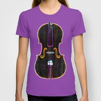 T-shirt featuring Cello by J.Lauren