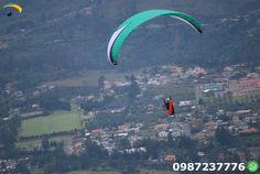 Parapente Cursos Quito Ecuador Volar en parapente es el resultado de un minucioso analisis sobre la practica del parapente. Aprende de este deporte en nuestra escuela de parapente , al culminar el curso obtienes la certificacion APPI