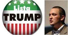 In Italia nasce il primo partito ispirato a Trump: dove e qual è il suo programma Ogni qualvolta all'estero nasce qualche nuovo leader, la sinistra italiana cerca di aggrapparsi disperatamente. Orfana com'è di leadership e di programmi. Negli ultimi dieci anni è successo con lo sp #listatrump #trump