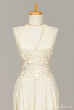 Chemise Wedding Gowns