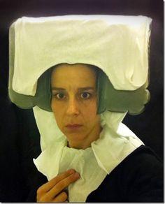 Nina Katchadourian, Hat