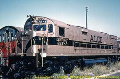 Alco C628