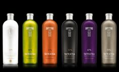tatra tea liquor packaging - Google Search