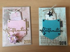 Pocket Cards, Baby Cards, Cardmaking, Envelope, Invitations, Christmas, Scrapbooking, Inspiration, Diy