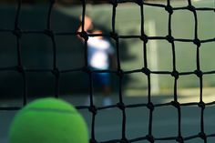 How to Overcome the first Obstacle in Tennis    Tennis net credit  Anyone who steps on a tennis court will face two direct obstacles; the net and your opponent.  The net should be the first to worry about, but should not be your nemesis.
