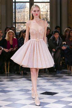 Georges Hobeika Couture Spring Summer 2016 Paris