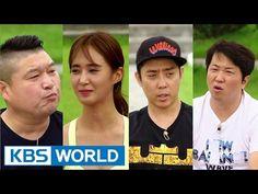 Cool Kiz on the Block | 우리동네 예체능 - Yoga with Yuri and Cool Kiz. vs. Celebrity Team (2015.09.01) - YouTube
