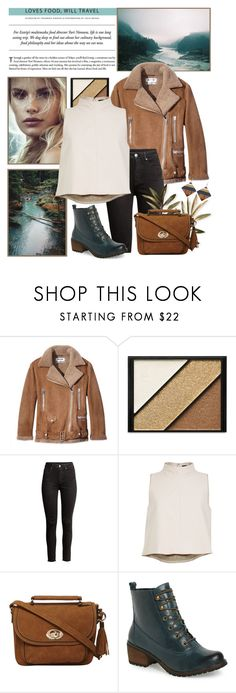"""Adventure Time"" by lysianna ❤ liked on Polyvore featuring Acne Studios, Elizabeth Arden, H&M, TIBI, Dorothy Perkins, Aetrex and NOVICA"