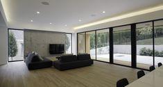 in situ studio - raleigh architecture - Medlin Residence