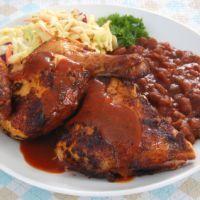 15 Blazin' Crockpot Barbecue Recipes - Barbecue Country Ribs, Pork Barbecue, Barbecue Meatloaf, Barbecue Chicken, Barbecue Turkey