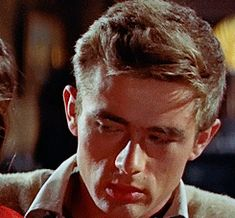 James Dean ~ East of Eden GIF
