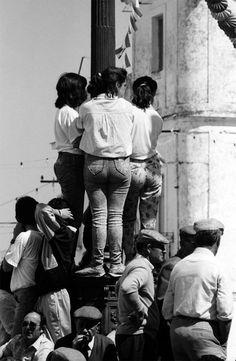 Alcalá de los Gazules  – 1989