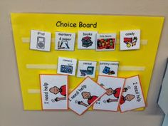 PREVENTING Problem Behaviors - great strategies!