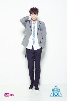 Im Youngmin Produce 101 Season 2 Im Youngmin Produce 101, Kim Yongguk, Kwon Hyunbin, Produce 101 Season 2, Ha Sungwoon, Profile Photo, Minhyuk, Jonghyun, Handsome Boys