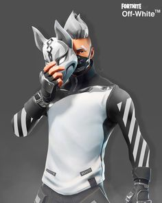 Since Fortnite Season 5 is still decently new and everyone is liking the Drift Skin I wanted to do some individual edits of it! Heres is a few pieces which were taken off inspiration from both and Im still making a. Ninja Wallpaper, Game Wallpaper Iphone, Best Gaming Wallpapers, Dope Wallpapers, White Outfits, Cool Outfits, Skin Images, Gamer Pics, Epic Games Fortnite