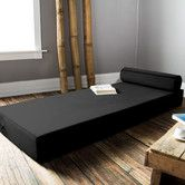 Found it at Wayfair - Ansley Daybed with Bolster Pillow