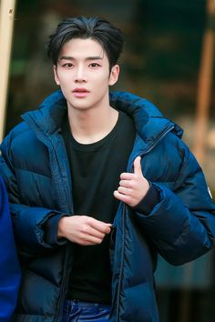 Rowoon from 😍