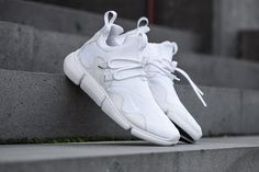 pretty nice 04017 be9f6 Nike Sportswear  2017 lifestyle focused update of its classic Pocket Knife  trail silhouette is set to drop in this triple white colorway in the near  futur