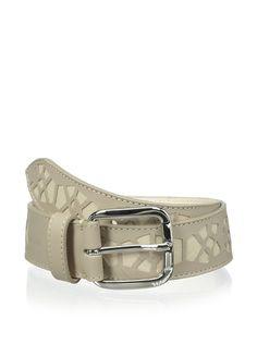 Bergè Women's Laser Cut Belt, http://www.myhabit.com/redirect/ref=qd_sw_dp_pi_li?url=http%3A%2F%2Fwww.myhabit.com%2Fdp%2FB00HU3IQ0Q