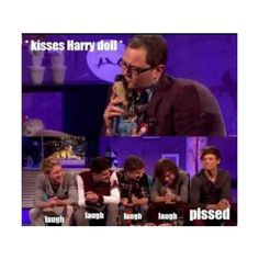 Still makes me laugh, even though the Larry thing has gotten out of hand.