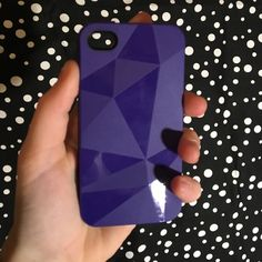 iPhone 4/4s Speck Case BRAND NEW never been used. Great condition! Accessories Phone Cases