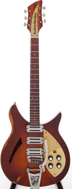 1958 Rickenbacker 345