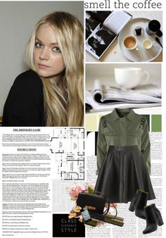 """""""05.04.2013."""" by angel-from-heaven ❤ liked on Polyvore"""