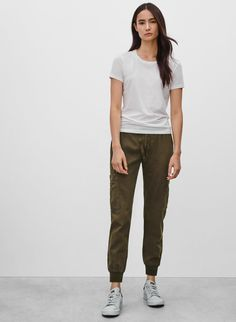 GOLDEN BY TNA BAILE PANT - <p>Exactly what you should be wearing in your downtime</p>
