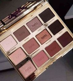 ↠{@♕ Alina's Beauty Blogg ♕}↞ :Pinterest ♥ | ☽☼☾ love life ☽☼☾ | tarte tartlette in bloom palette