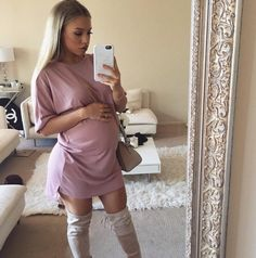 Tammy Hembrow - Plus Size Cute Maternity Outfits, Stylish Maternity, Pregnancy Outfits, Maternity Pictures, Maternity Wear, Pregnancy Photos, Maternity Fashion, Pregnancy Fashion, Maternity Styles