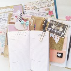 Ok. I finally figured out my planner strategy(Guys! Help me w/the planner lingo!) Su...
