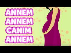 Annem Annem Canım Annem Çocuk Şarkısı | Çocuk Şarkıları 2015