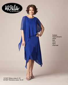 Nice and flowy for me...exactly my style!