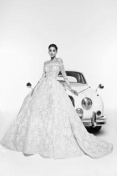 Zuhair Murad Spring 2019 Bridal Photos
