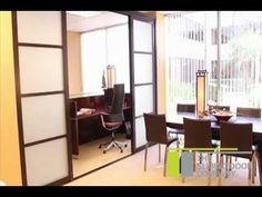 Sliding Door Room Dividers for Extraordinary Style - Home Decor Ideas