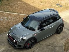 Here is my 2016 JCW with all bells and whistles electrically and mechanically I could find... Love it. Mini Cooper 2016, Mini Cooper Works, Mini Cooper Sport, Rover Mini Cooper, John Cooper Works, New Mini Countryman, Mini Clubman, Mini Coopers, Car Tuning