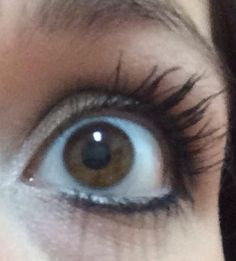 My nieces eye-using Younique 3D FiberLash mascara!$29 get yours here:     https://www.youniqueproducts.com/PamPerrone/party/62883/view