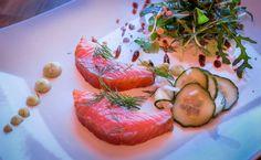 Best restaurants for Icelandic cuisine in Reykjavik.
