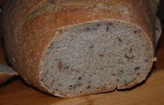 Caraway Rye Bread Recipe, Jewish Rye Bread, German Bread, Rye Bread Recipes, Homemade Rye Bread, Rye Bread Recipe For Bread Machine, Bread Tin, Biscuit Bread, Breads