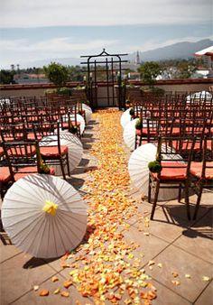 Canary Hotel Santa Barbara - Santa Barbara/Ventura -repinned from SB County, California officiant https://OfficiantGuy.com #weddingssantabarbara #sbofficiant