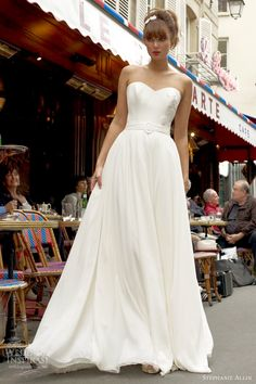 stephanie allin wedding dresses 2012