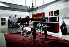 16 Contemporary Kitchen Designs U2013 Contempora Kitchens By Aster Cucine : 16 Modern  Kitchen Designs Contempora