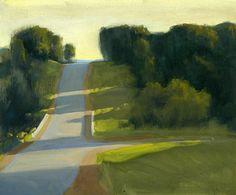 Ian Roberts - Studio Paintings