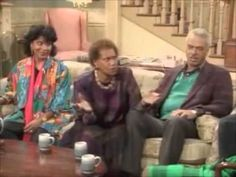 Primary vs. Secondary Sources via The Cosby Show