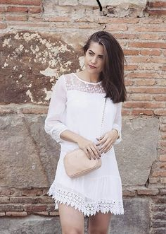 Outfit Uni Outfits, Be Perfect, Lace Skirt, German, Skirts, Instagram, Tops, Women, Style