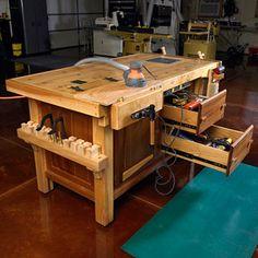 12 best Dream Shops images on Pinterest | Woodworking, Workshop ideas and Garage