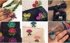 En Popüler ve Şık İğne Oyası Modelleri Popular, Shoulder Bag, Sewing, Knitting, Crochet, Fashion, Templates, Needle Lace, Elegant