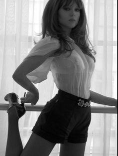 290 best Léa Seydoux images on Pinterest