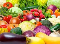 Vegetables that is full in vitamins for triathletes
