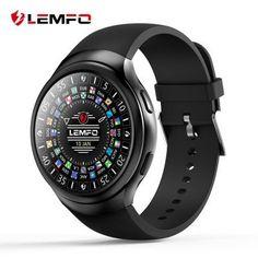 Oferta Smartwatch con Android LEMFO LES 2 por 80 euros (Oferta FLASH)
